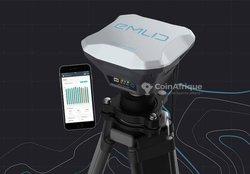 GPS différenciel emlid reach rs+ kit complet