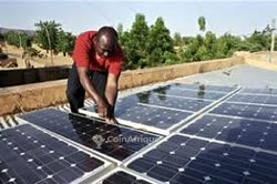 Formation pratique en énergie solaire