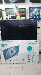 """TV Hisense 4k - 55"""""""