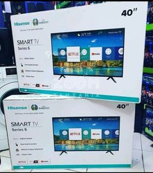 "TV Hisense smart 40"""
