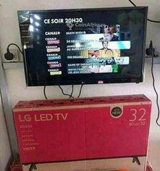 """TV LG smart LED 32"""""""