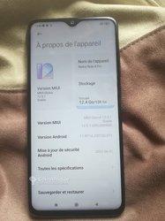 Xiaomi Redmi Note 8 Pro - 128Gb