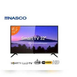 Smart TV Nasco 32 pouces
