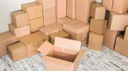 Fabrication de cartons