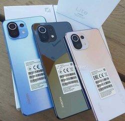 Xiaomi Mi 11 Lite - 128Go 6Go