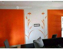 Peintre bâtiment - décorateur