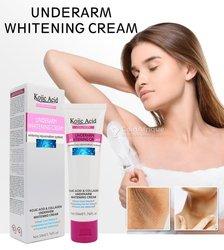 Crème aisselles Kojic acid 50ml
