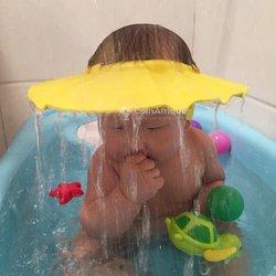Chapeau de bain pour enfants