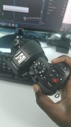 Appareil photo Panasonic Lumix Gh5s
