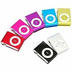 MP3 sd card