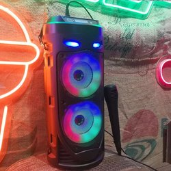 Speaker bluetooth rechargeable 2020