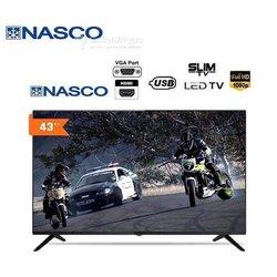 TV LED Nasco 43 pouces