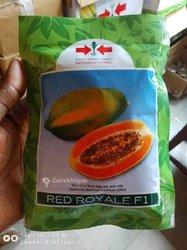 Semences papayer Red Royal
