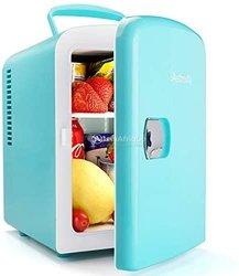 Mini réfrigérateur pour voiture