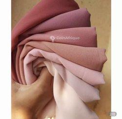 Voile femme musulmane