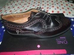 Chaussures Vero Cuoio