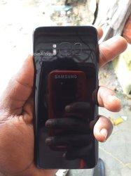 Recherche - afficheur Galaxy S8