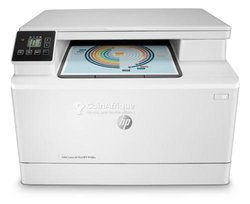 Imprimante HP color Laserjet pro m180n