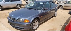 BMW M6 2000