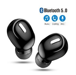 Écouteurs sans fil