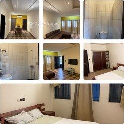 Location  appartement  meublés à  Akpakpa  Senade