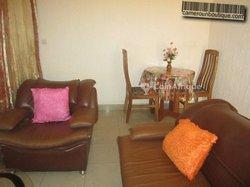 Location studio 2 pièces meublées - Yaoundé Odza