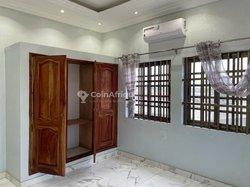 Location appartement 5 pièces - Akpakpa PK10