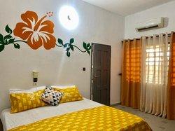 Location appartement 2 pièces meublées - Cotonou
