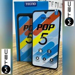Tecno Pop 5 - 2 gb - 32 gb