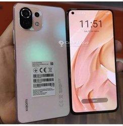 Xiaomi Mi 11 Lite - 128 go