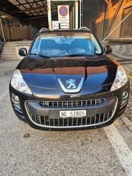 Peugeot 4007 2009