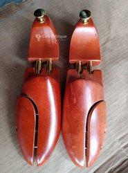 Forme de chaussures