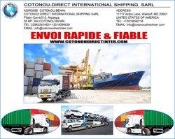 Services transi-maritime