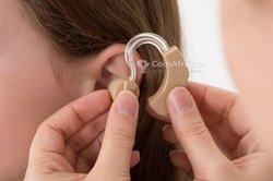 Écouteurs auditif