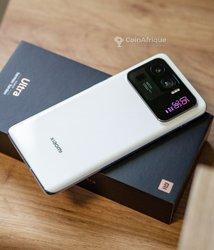Xiaomi 11 Mi Ultra - 256 go