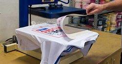 Imprimerie et sérigraphie