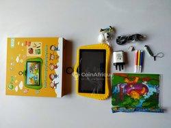 Tablette éducative enfants