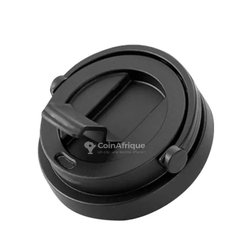 Gobelet thermos à café - acier inoxydable multicolore