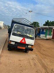 Service de démenagements et transport de matériaux