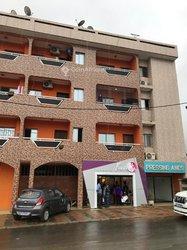Vente immeubles jumelés - cocody