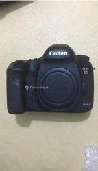 Appareil photo  Canon 5D Mark 3