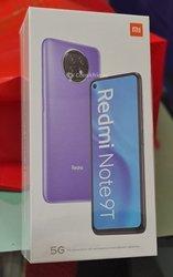 Redmi Note 9T 5G