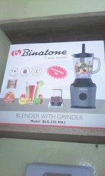 Moulinex Binatone