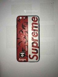 Coque iPhone 6 +