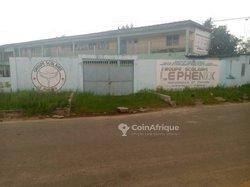 Vente Ecole 1500 m² - Riviera 3
