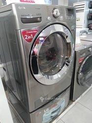 Machine à laver LG 16kg