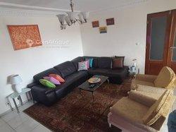 Location appartement meublé 3 pièces - Yaoundé Bastos