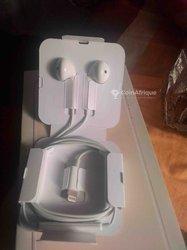Écouteurs iphone 11