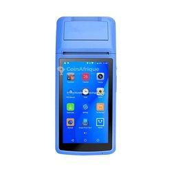 Terminal de point de vente portable android