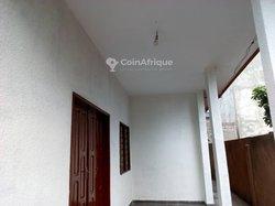 Location villa 5 pièces - Calavi
